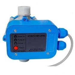 Řídící jednotka čerpadla - presscontrol PPC22