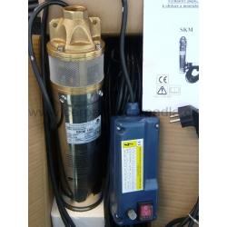 Ponorné čerpadlo 4 SKM 100, 230V