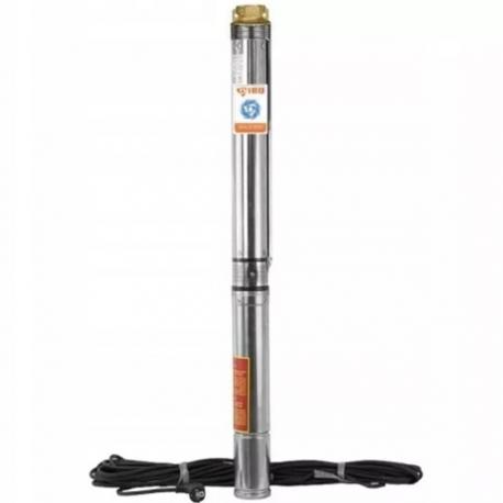 """3,5"""" SDM 3/11 ponorné čerpadlo - odolné vůči písku"""